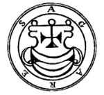 Seal of Agares