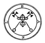 Seal of Bael
