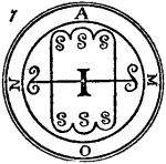 Seal of Amon