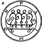 Seal of Paimon